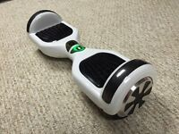 Self-Balancing Electric Smart Scooter - Brand new!!