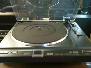 TURNTABLES FOR SALE all SERVICED Calibrated & WARRANTIED London Ontario image 7