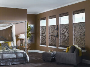 LOWEST PRICES FOR NEW BLINDS AND SHUTTERS IN HAMILTON