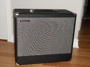 Traynor DHX12 Cab - Celestion G12H-30 70th Anniversary