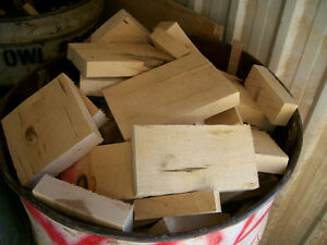 FREE KILN DRIED SCRAP WOOD