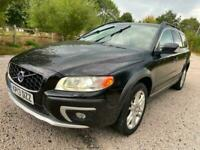 2013 VOLVO XC70 2.4 D5 215 BHP SE LUX AWD GEARTRONIC AUTO DOCTOR OWNED PX SWAPS