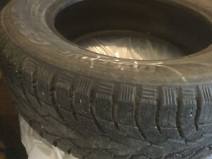 For Sale Toyo G3-Ice Winter Tires