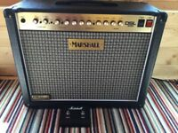 Marshall DSL40C vintage style guitar amp