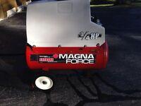 3/4 hp compressor