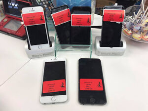 NEED A CELLPHONE? MIKE'S PLACE HAS REFURBISHED IN STOCK