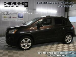 2014 Chevrolet Trax LTZ  -  Backup Camera -  XM Radio