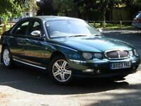 Rover 75 1.8T Connoisseur SE***IMMACULATE***£1000'S SPENT***ENTHUSIAST OWNED!***