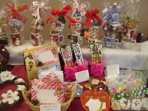 Craft and Gift Sale Nov 12 & 13 Belleville Belleville Area image 2