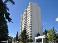 2 bedroom suite near Chinook Centre