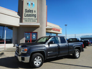 2015 GMC Sierra 1500 SLE/Z71/Camera NO CREDIT CHECK FINANCING