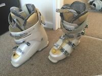 Head Womens Ski Boots for sale