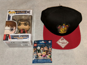 Harry Potter Lot (All New)