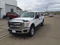 2015 Ford F-350 X L T lowest price well equipped in Alberta !!!