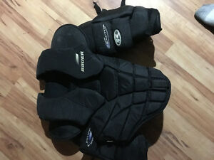 Bauer adult  chest protector