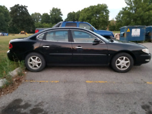 2006 BUICK ALLURE CX WITH ONLY 105,334 KM