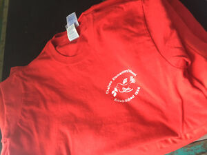 Custom Printed T-shirts - for Business, Events, Bands & Others Cornwall Ontario image 3