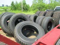 assorted tires for sale