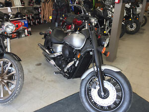 2016 Honda VT750C Shadow Phantom / Brand New