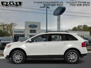 2014 Ford Edge SEL  SEL 4WD