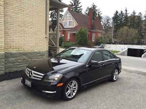 2012 C250 4matic for sale