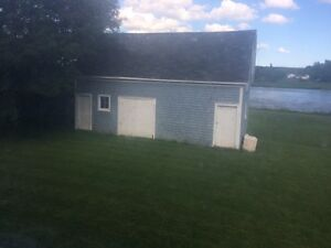 Barn for sale- to be moved