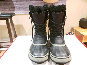 Mens/Boys Sorel Winter Boots 7