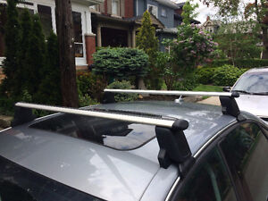 Roof Rack for Audi
