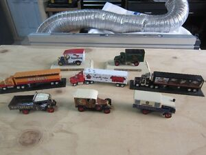 TOYS OF YESTERYEAR,MATCHBOX  BEER ADDS Peterborough Peterborough Area image 1