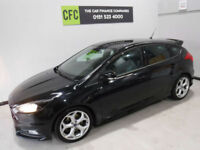 2015 Ford Focus 2.0TDCi 185 s/s ST2 Nav BUY FOR ONLY £45 A WEEK *FINANCE*