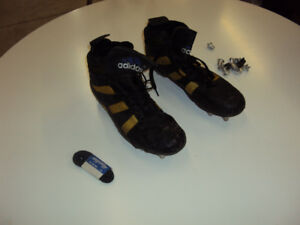 Rugby Boots, size 12.5 - Used