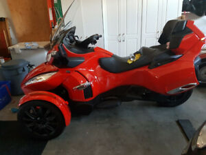 Canam | New & Used Motorcycles for Sale in British Columbia