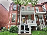 Outremont maison a vendre