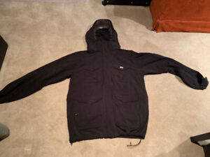DC Mountain Lab Men's Winter Jacket Coat Size XL