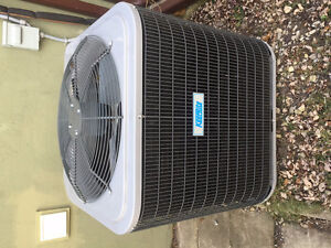 KeepRite Central Air Conditioning Unit