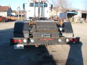 2004 Freightliner M2 Business Class Hook Truck Belleville Belleville Area image 6