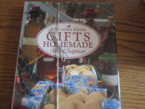 The Country Kitchen book gift set