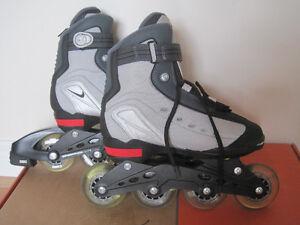 Nike N-Dorfin Inline Skates, Unisex, Size 5