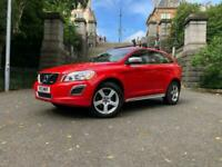 2013 Volvo XC60 2.0 D4 R-Design 5dr SUV Diesel Manual