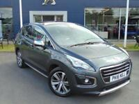 2016 PEUGEOT 3008 1.6 BlueHDi 120 Allure 5dr EAT6