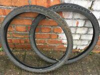 Nutrak Tyres