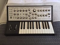 Moog Sub Phatty Analogue Synthesizer