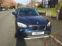 BMW X1**Full BMW service History***2 Owners***Bargain