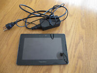 BLACKBERRY NOTE BOOK