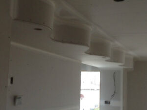 AS GOOD AS IT GETS DRYWALL TAPING @GREAT PRICE Windsor Region Ontario image 2