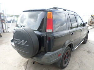 2001 CR-V JUST IN FOR PARTS AT PIC N SAVE! WELLAND