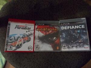 3 jeux de ps3 pour 20$