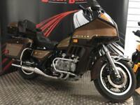 1982 X HONDA GL1100 GOLDWING 1085CC GL1100A