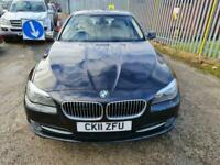 2011 BMW 5 Series 520d SE 4dr SALOON Diesel Manual