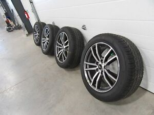 2016 Musang GT Take off tires and rims Strathcona County Edmonton Area image 3